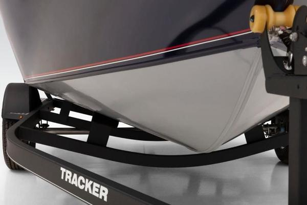 2022 Tracker Boats boat for sale, model of the boat is Pro Guide™ V-175 Combo & Image # 6 of 37