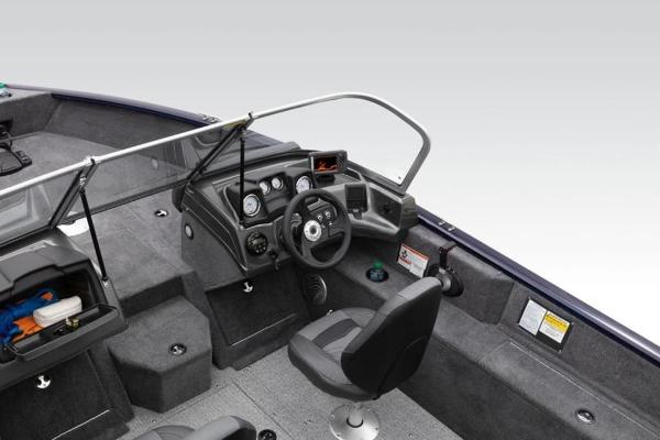 2022 Tracker Boats boat for sale, model of the boat is Pro Guide™ V-175 Combo & Image # 23 of 37