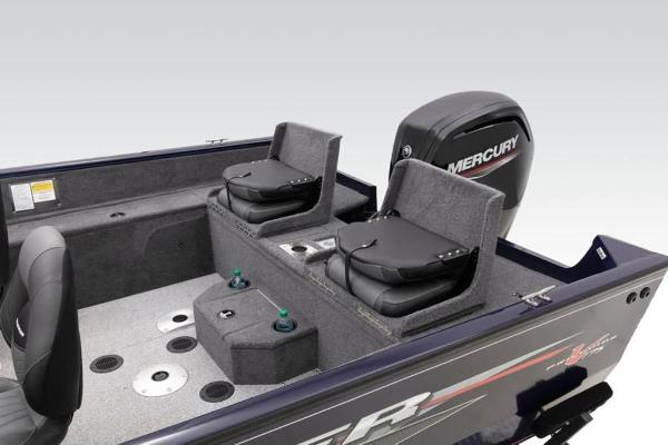2022 Tracker Boats boat for sale, model of the boat is Pro Guide™ V-175 Combo & Image # 26 of 37