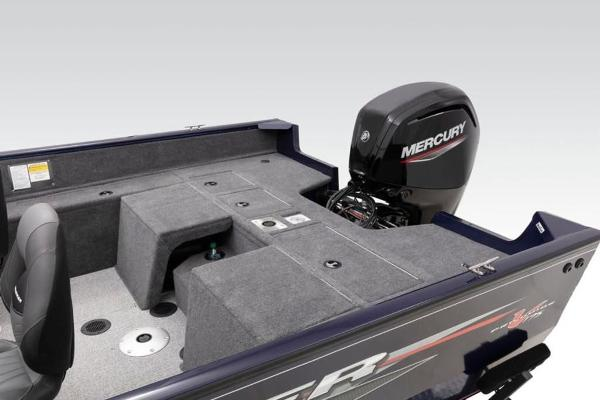2022 Tracker Boats boat for sale, model of the boat is Pro Guide™ V-175 Combo & Image # 27 of 37
