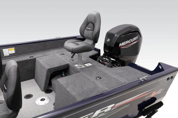 2022 Tracker Boats boat for sale, model of the boat is Pro Guide™ V-175 Combo & Image # 36 of 37