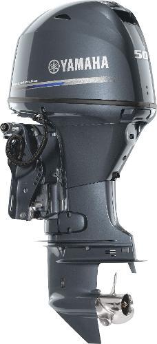 2021 YAMAHA F50LB image