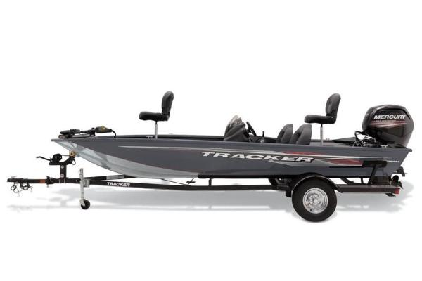 2020 Tracker Boats boat for sale, model of the boat is Pro Team™ 190 TX & Image # 10 of 28