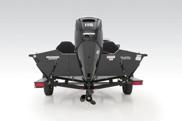 2022 Tracker Boats boat for sale, model of the boat is Pro Team™ 190 TX & Image # 12 of 28