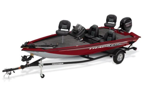 2022 Tracker Boats boat for sale, model of the boat is Pro Team 175 TXW® & Image # 1 of 28