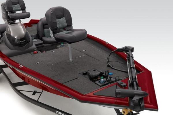 2022 Tracker Boats boat for sale, model of the boat is Pro Team 175 TXW® & Image # 2 of 28