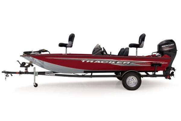 2022 Tracker Boats boat for sale, model of the boat is Pro Team 175 TXW® & Image # 3 of 28