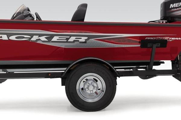 2022 Tracker Boats boat for sale, model of the boat is Pro Team 175 TXW® & Image # 4 of 28