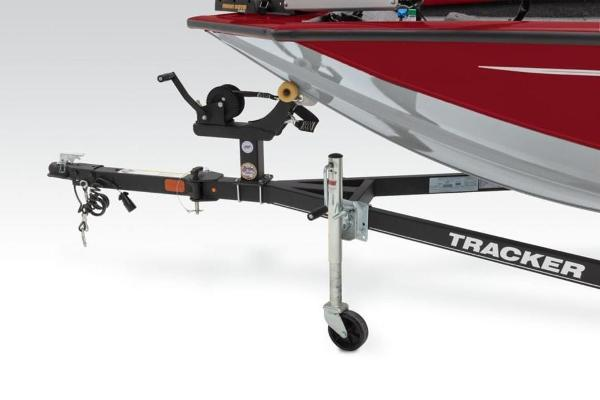 2022 Tracker Boats boat for sale, model of the boat is Pro Team 175 TXW® & Image # 5 of 28