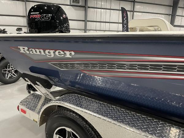 2021 Ranger RB 200 thumbnail
