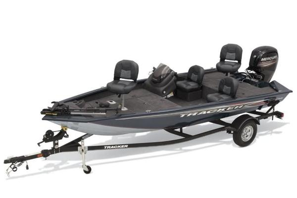 2022 Tracker Boats boat for sale, model of the boat is Pro Team 175 TF® & Image # 1 of 28