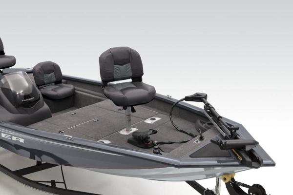 2022 Tracker Boats boat for sale, model of the boat is Pro Team 175 TF® & Image # 6 of 28