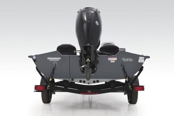 2022 Tracker Boats boat for sale, model of the boat is Pro Team 175 TF® & Image # 10 of 28