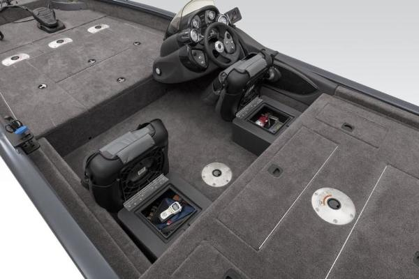 2022 Tracker Boats boat for sale, model of the boat is Pro Team 175 TF® & Image # 20 of 28