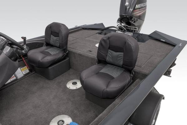 2022 Tracker Boats boat for sale, model of the boat is Pro Team 175 TF® & Image # 25 of 28