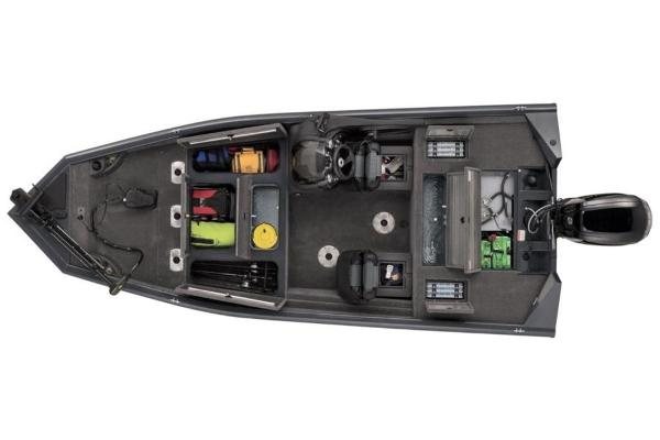 2022 Tracker Boats boat for sale, model of the boat is Pro Team 175 TF® & Image # 26 of 28
