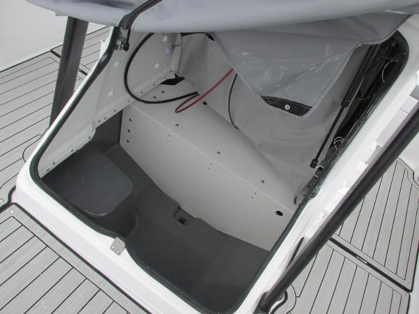 2021 Yamaha boat for sale, model of the boat is 195 FSH SPORT & Image # 18 of 35