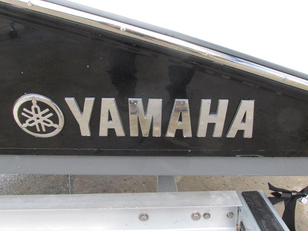 2021 Yamaha boat for sale, model of the boat is 195 FSH SPORT & Image # 34 of 35