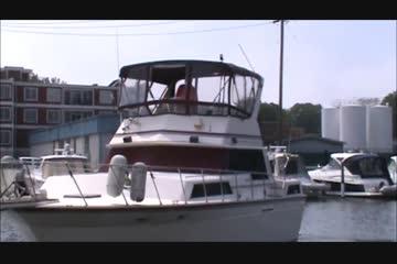 Marinette double cabin video