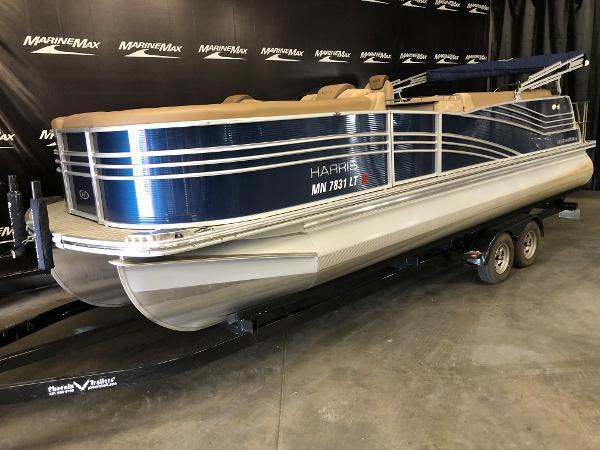 2018 HARRIS 250 GM