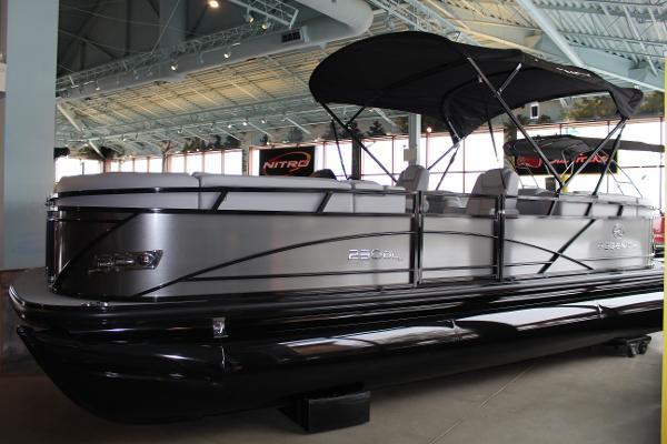 2020 Regency boat for sale, model of the boat is 230 DL3 & Image # 1 of 10