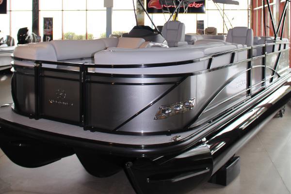 2020 Regency boat for sale, model of the boat is 230 DL3 & Image # 2 of 10