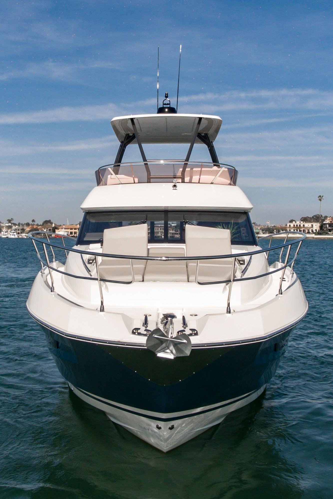2020 Prestige 460 Fly #PR127L inventory image at Sun Country Coastal in Newport Beach