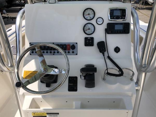 2020 Key West boat for sale, model of the boat is 219 FS & Image # 5 of 11