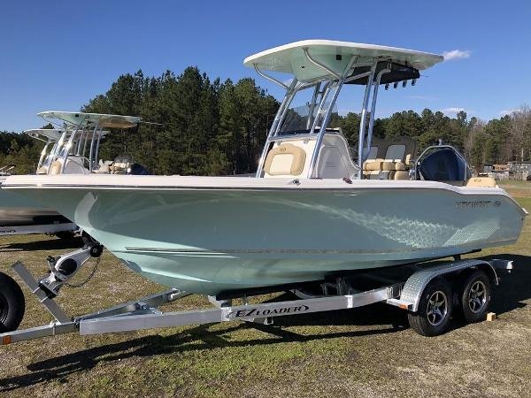 2020 Key West boat for sale, model of the boat is 219 FS & Image # 7 of 11