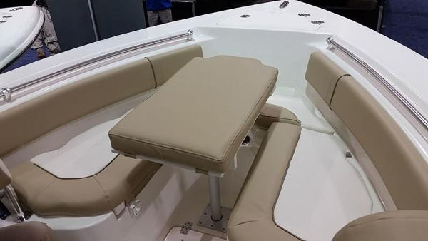 2020 Key West boat for sale, model of the boat is 219 FS & Image # 9 of 11