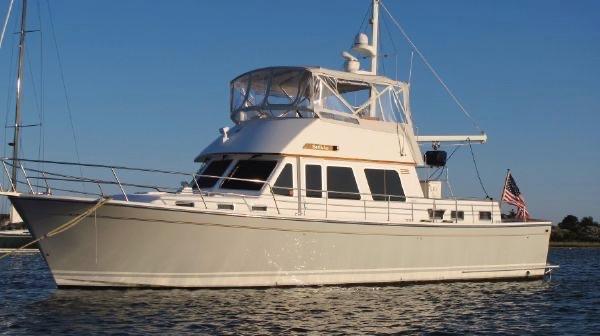 2003 SABRE 47 Trawler