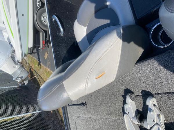 2015 Nitro boat for sale, model of the boat is Z-9 & Image # 7 of 14
