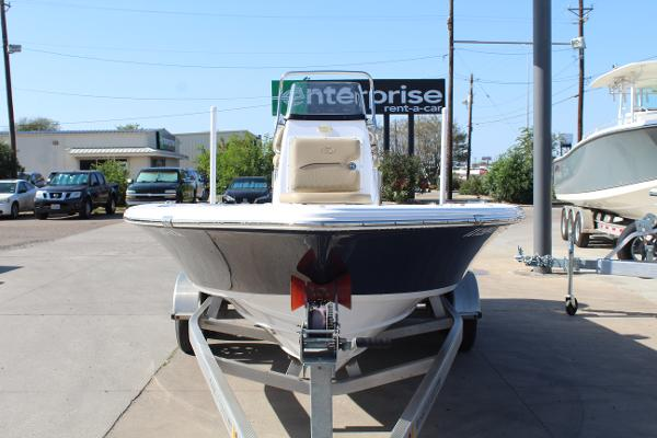 2018 Sportsman Boats boat for sale, model of the boat is Tournament 214 Bay Boat & Image # 2 of 15