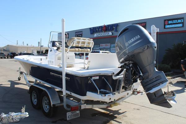2018 Sportsman Boats boat for sale, model of the boat is Tournament 214 Bay Boat & Image # 7 of 15