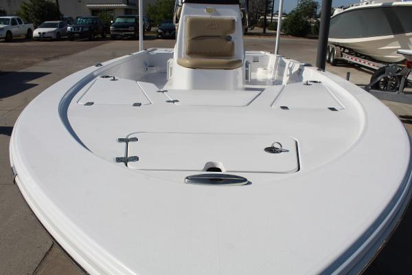 2018 Sportsman Boats boat for sale, model of the boat is Tournament 214 Bay Boat & Image # 9 of 15