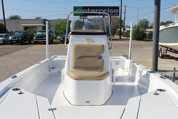 2018 Sportsman Boats boat for sale, model of the boat is Tournament 214 Bay Boat & Image # 10 of 15