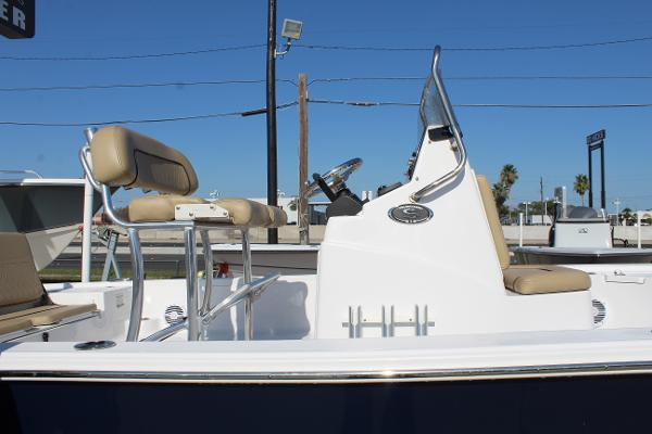 2018 Sportsman Boats boat for sale, model of the boat is Tournament 214 Bay Boat & Image # 15 of 15