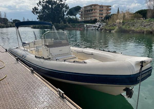 Jokerboat_Clubman