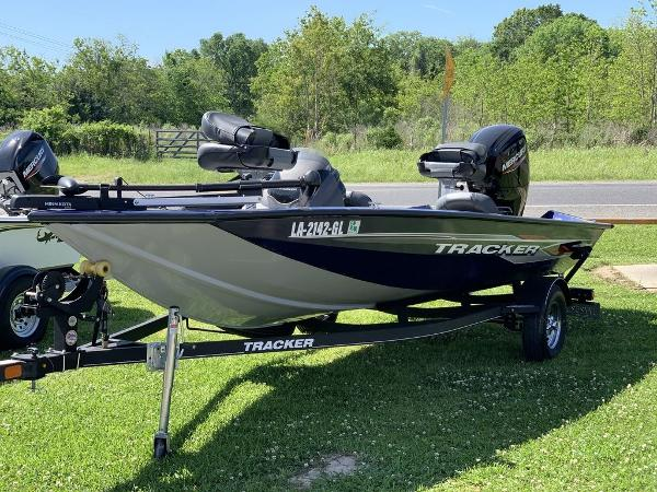 2020 Tracker Boats boat for sale, model of the boat is PT175TF & Image # 1 of 8