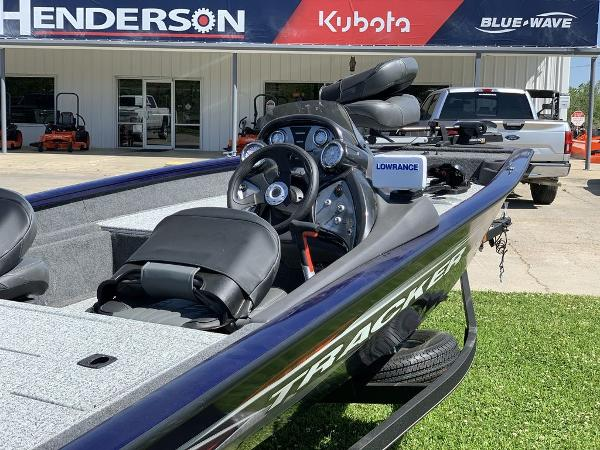2020 Tracker Boats boat for sale, model of the boat is PT175TF & Image # 3 of 8