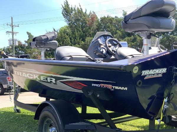 2020 Tracker Boats boat for sale, model of the boat is PT175TF & Image # 8 of 8