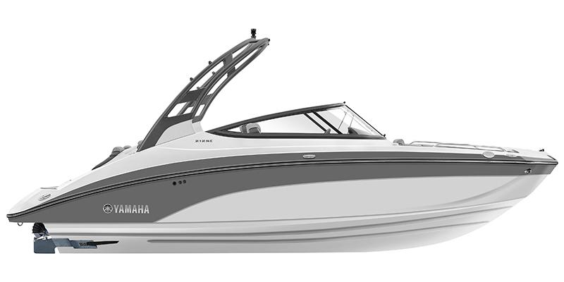 2022 Yamaha Boats 212 SE