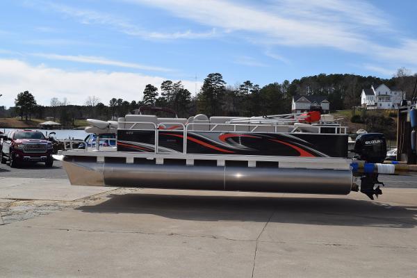 2021 Qwest Edge 820 VX Sport Cruise thumbnail