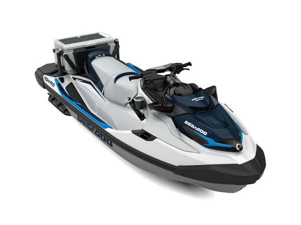 2022 Sea-Doo Fish Pro Sport 170 iBR & iDF