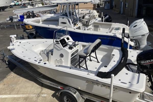 2020 Sea Pro 208 DLX