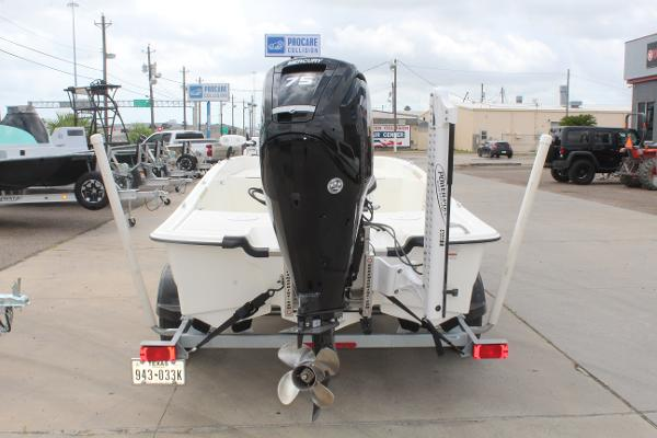2021 Mako boat for sale, model of the boat is 17 Pro Skiff & Image # 6 of 10