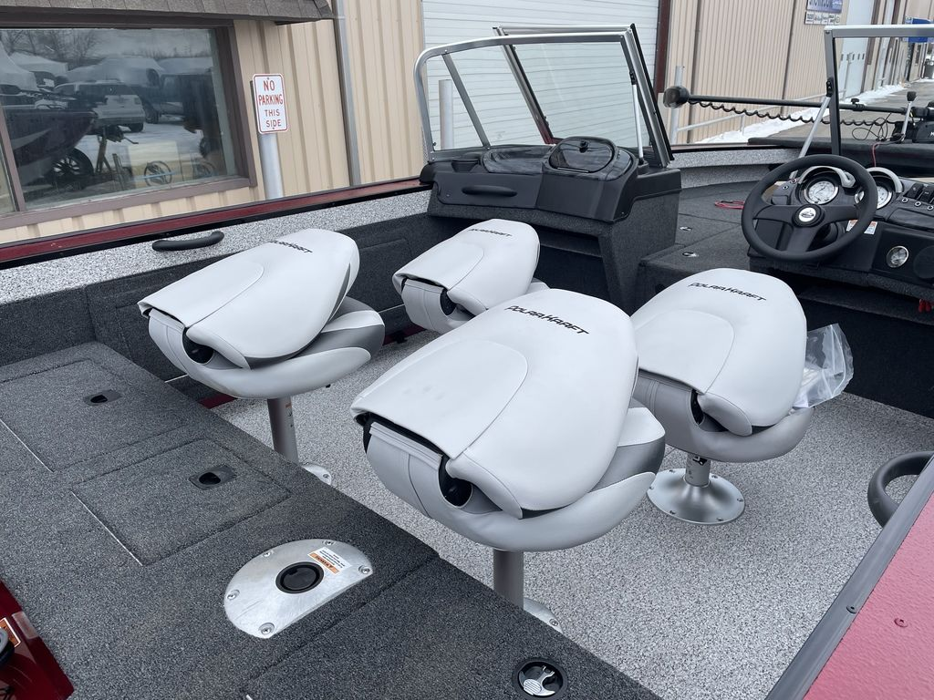 2021 Polar Kraft boat for sale, model of the boat is Kodiak 185 Pro & Image # 4 of 12
