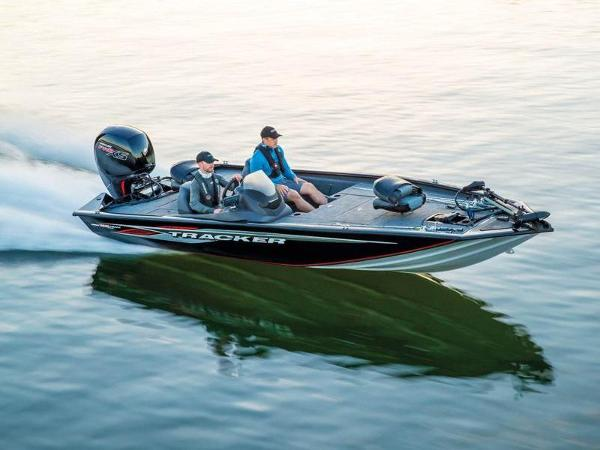 2021 TRACKER BOATS PRO TEAM™ 195 TXW for sale