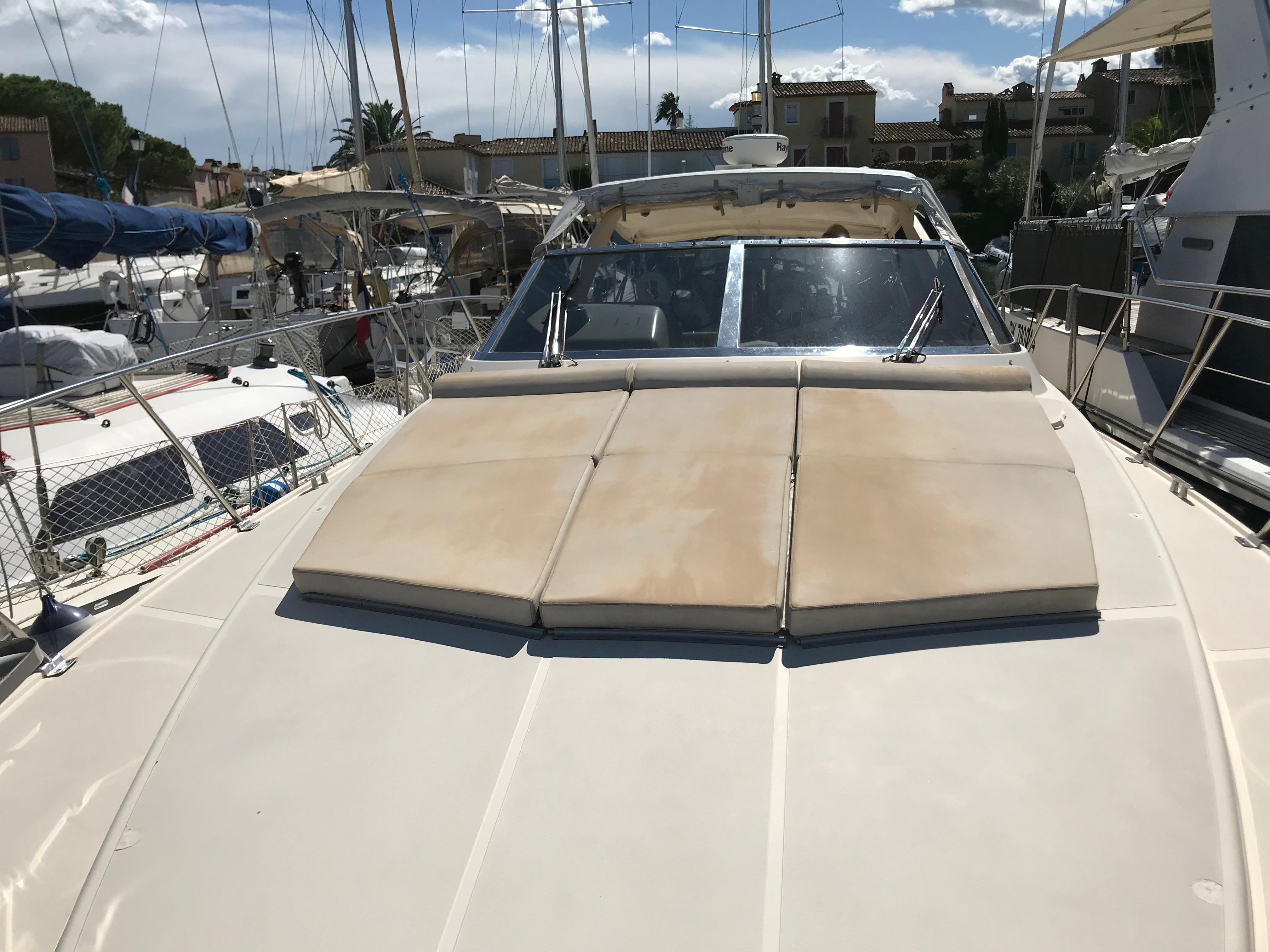 Classic Riva Tropicana 43