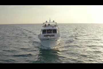 Grand Banks Aleutian RP video